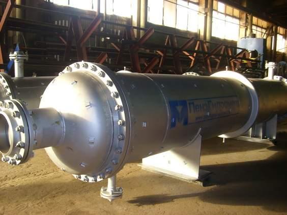 Теплообменник р промышленность hyundai hd72 ремкомплект на теплообменник